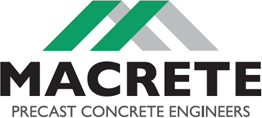 Macrete Precast Concrete Engineers