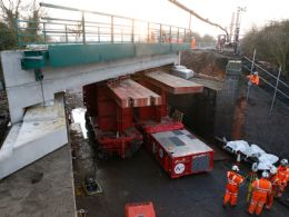 Akeman Street Bridge Replacement